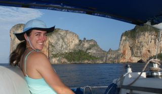 LJ visited in January 2011. Phi Phi Islands