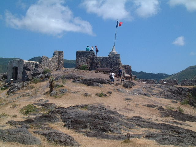 French Fort Louis