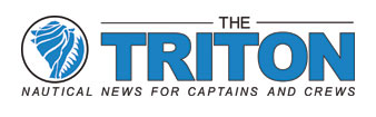 The Triton - Nautical News for Captains and Crews